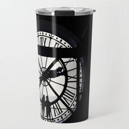 Musee de Orsay Travel Mug