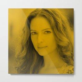 Vanessa Johnsson Metal Print