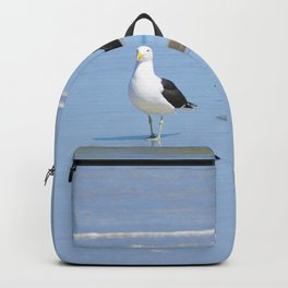 The Blues Seagull Pair Backpack