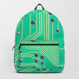Connections @society6 #society6 #decor #buyart Backpack