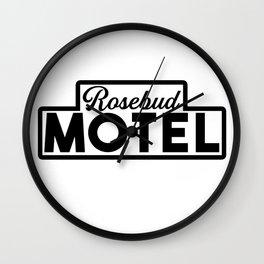 Rosebud motel. Ew david, schitt gift creek birthday. Schitts Creek Wall Clock