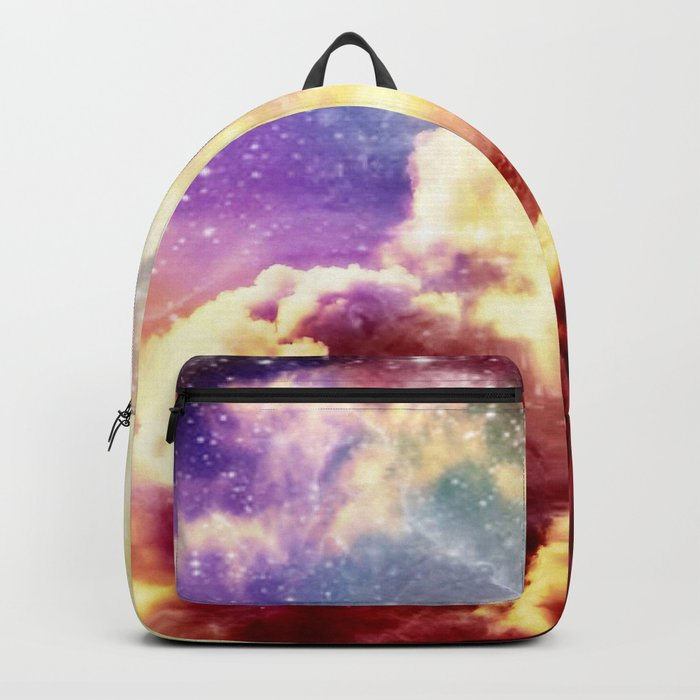 From Stardust to Stardust Backpack