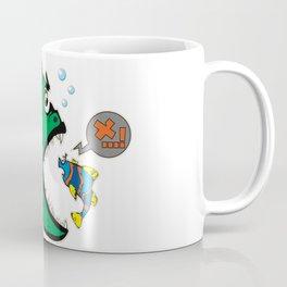 Life Is Not Fair Coffee Mug
