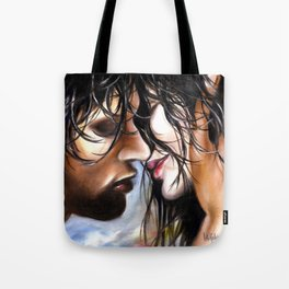 June Breeze! Tote Bag