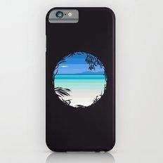 Moana Patitifa Slim Case iPhone 6s