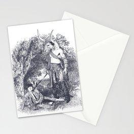 Estocade? Stationery Cards