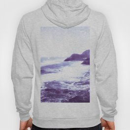 Vintage Coastal Sea Hoody