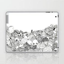Human Jungle  Laptop & iPad Skin