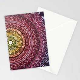 The Mandala Stationery Cards