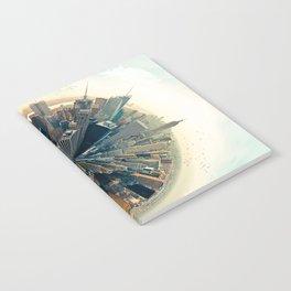 Parallel New York Cities Notebook