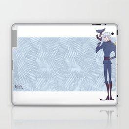 APH: Guten tag Laptop & iPad Skin