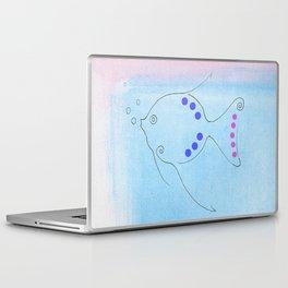 Sea Gems Laptop & iPad Skin