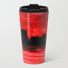Dawn Metal Travel Mug
