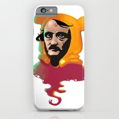 Edgar Allan Pooh Slim Case iPhone 6s