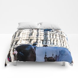 Inception Comforters