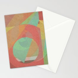 Monza Stationery Cards