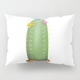 Growing Pillow Sham