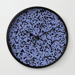 Rizzi II Wall Clock