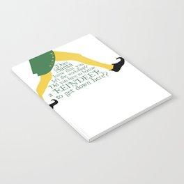 Elf Notebook