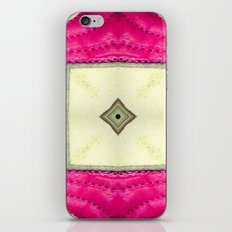 Serie Klai 009 iPhone & iPod Skin