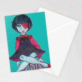 Nenu Nenuphar Stationery Cards