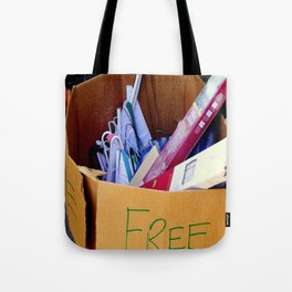 Straight Out Of The Closet Tote Bag