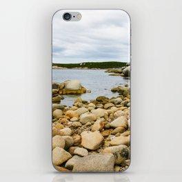 Bettys Beach, Western Australia iPhone Skin