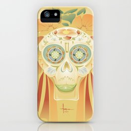 TEQUILA SMILE iPhone Case