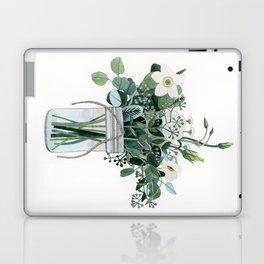 Forest Bouquet Laptop & iPad Skin