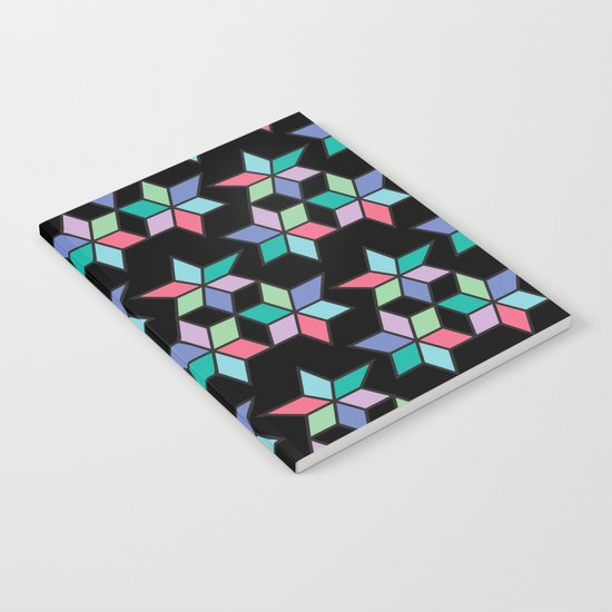 pattern t 6 Notebook