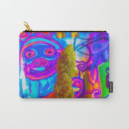 Spiritual guides 1 Carry-All Pouch