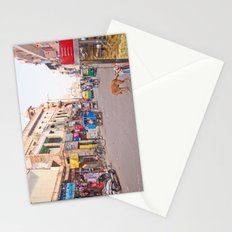 India New Delhi Paharganj 5489 Stationery Cards