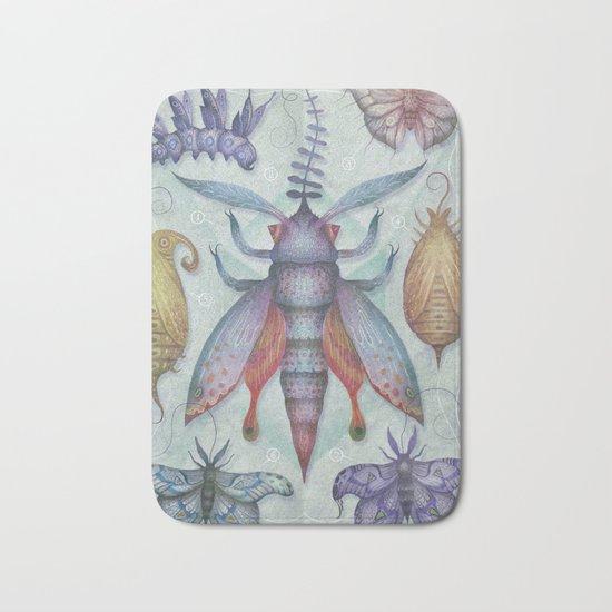 Entomology Tab. II Bath Mat