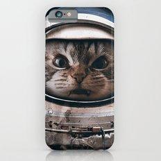 Space catet Slim Case iPhone 6