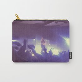 Concert Vibes Carry-All Pouch