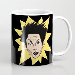 Magnum! Coffee Mug