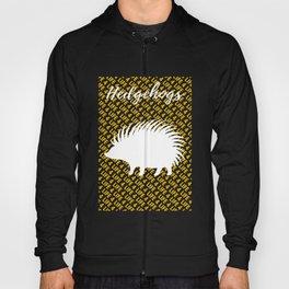 Ourico Hedgehog T Shirt Hoody