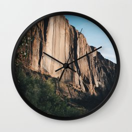 Lets Build a Wall Wall Clock