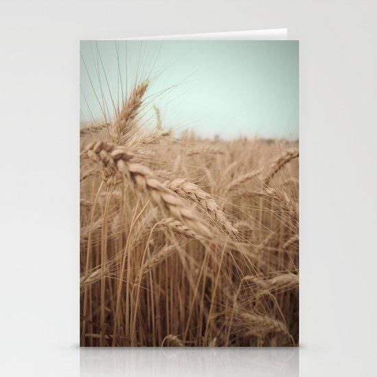 Farm Charm Stationery Cards