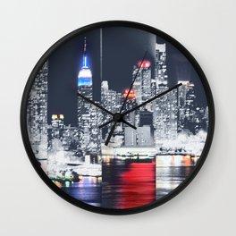 2013 Artwork Wall Clock