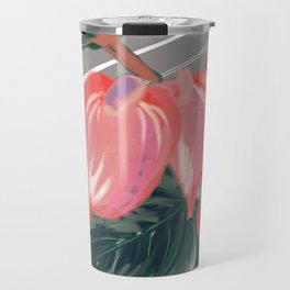 Pinkies Travel Mug
