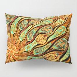 Inflorescence Pillow Sham