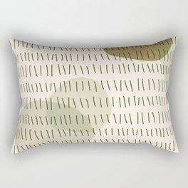 Coit Pattern 22 Rectangular Pillow