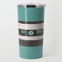 Long Play Travel Mug
