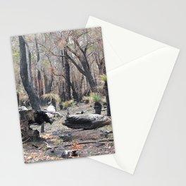 Aussie Bush Stationery Cards