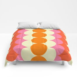Gradual Sixties Comforters