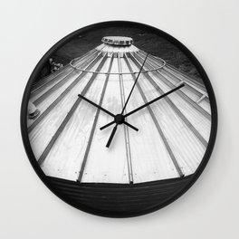 Bottle Top Wall Clock