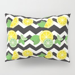 Simply the Zest Pillow Sham