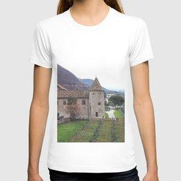 CASTELLO MARECCIO T-shirt