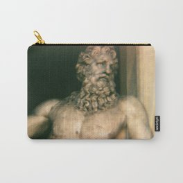 Be a God Carry-All Pouch